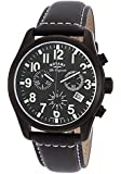 Rotary GS90201-19 Mens Les Originales Black Chronograph Watch