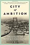 img - for City of Ambition: FDR, LaGuardia, and the Making of Modern New York book / textbook / text book