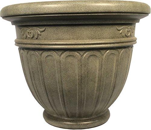 istria-ornamental-flower-pot-5-colores-y-40l-60l-plastico-grey-olive-40-l
