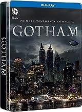 Gotham - Temporada 1 - Edición Metálica [Blu-ray]