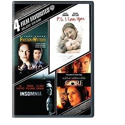 4 Film Favorites - Hilary Swank: Freedom Writers