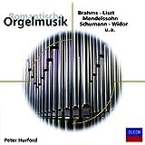 Romantische Orgelmusik (Eloquence)