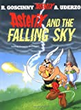 Rene Goscinny Asterix And The Falling Sky (Asterix (Orion Paperback))