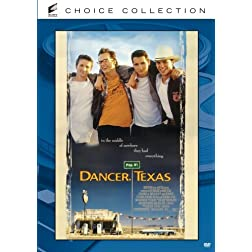 Dancer, Texas - Pop. 81