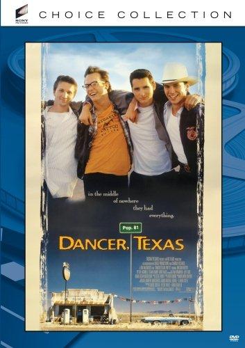 Dancer, Texas - Pop. 81