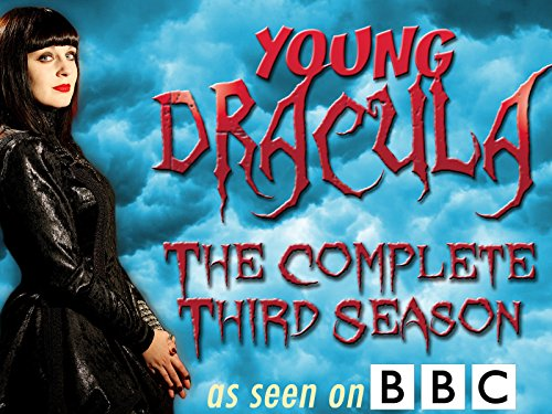 Young Dracula - The BBC Series: Season 3