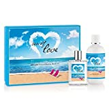 Philosophy Sea of Love Gift Set (2 pc set) by BHE/EC - Philosophy