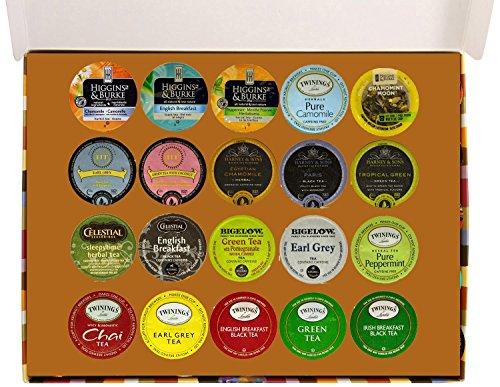 Crazy Cups Premium Sampler