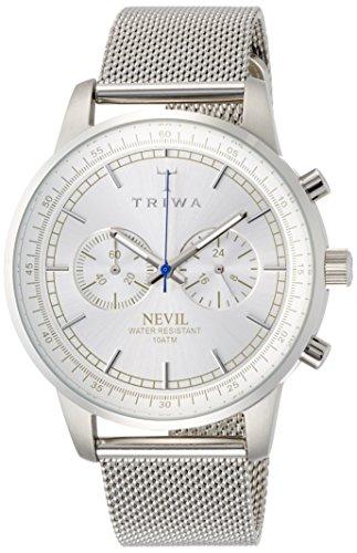 [トリワ]TRIWA 腕時計 STEEL NEVIL スチールネヴィル NEST101-ME021212 メンズ 【正規輸入品】