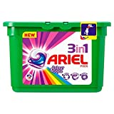 Ariel 3in1 Pods Colour & Style - 19 Washes (19)