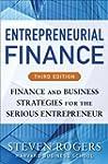 Entrepreneurial Finance, Third Editio...