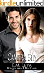 Camera Shy (Rags and Riches Book 5)