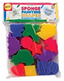 Alex Toys Sponge Shapes (12)
