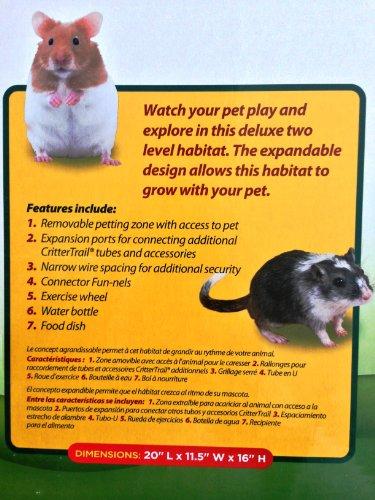 Товар для животных Kaytee Critter Trail