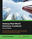 img - for Hadoop Real World Solutions Cookbook - Second Edition book / textbook / text book