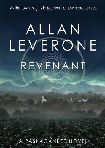 Check Out Today's Kindle Fire at KND eBook of The Day: Allan Leverone's Revenant … 4.7 Stars – $3.99 or FREE via KOLL