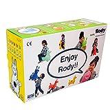 RODY ロディ ライム ノンフタル酸 (正規流通品)