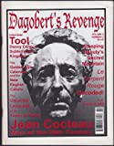 img - for Dagobert's Revenge Magazine, Volume 4, #2 book / textbook / text book