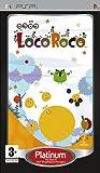 LocoRoco - Platinum Edition (PSP)