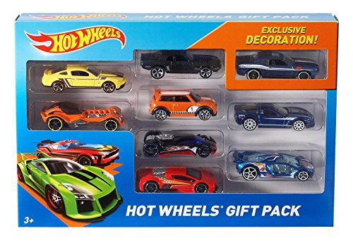 Hot Wheels Exclusive Decoratio…
