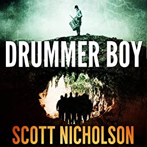 Drummer Boy Audiobook