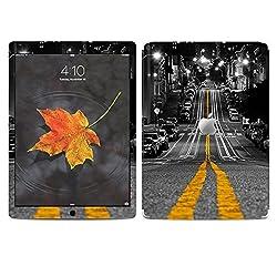 Theskinmantra Street way SKIN/STICKER/VINYL for Apple Ipad Pro Tablet 12.9 inch