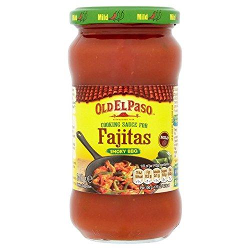 old-el-paso-original-mild-fajita-sauce-485g