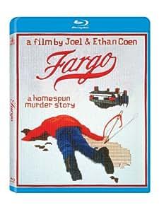 Fargo (Remastered Edition) [Blu-ray]