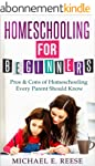 Homeschooling for Beginners: Pros & C...