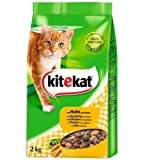 German Kitekat Cat Food Chicken, Turkey and Vegetables - 1 x 2000 g