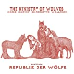 Music From Republik Der W�lfe (Vinyl)
