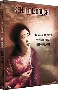 Kenji Mizoguchi - Les années 30