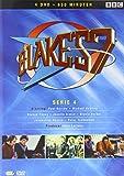 Blakes 7 - Series 4 [Region 2]