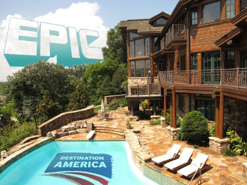 Epic Tech Homes