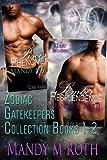 The Zodiac Gatekeeper Collection One (BOX SET) (English Edition)