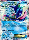 Pokemon XY Card Game Single Holo Prom…