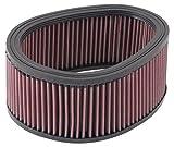 K N Filters Replacement Air Filter BU 9003  024844107862