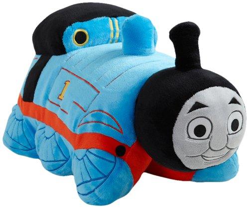 Thomas The Tank Engine Pillow