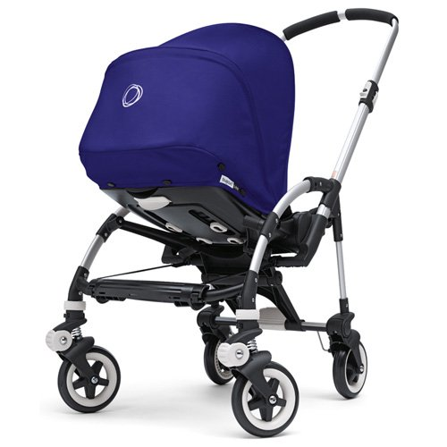 Bugaboo Bee Stroller - Electric Blue