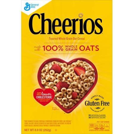 cheerios-252g