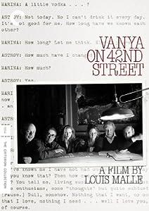 Vanya on 42nd Street (Criterion)