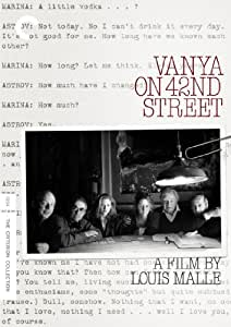 Vanya on 42nd Street (Criterion)