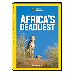 Africa's Deadliest Season 4