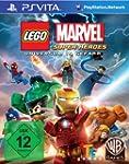 Lego Marvel: Super Heroes - [PlayStat...