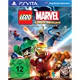 Lego Marvel: Super Heroes - [PlayStation Vita]
