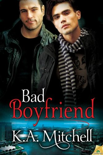 Image of Bad Boyfriend (Bad in Baltimore)
