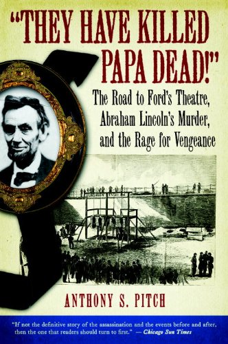 """They Have Killed Papa Dead!"": The Road to Ford"