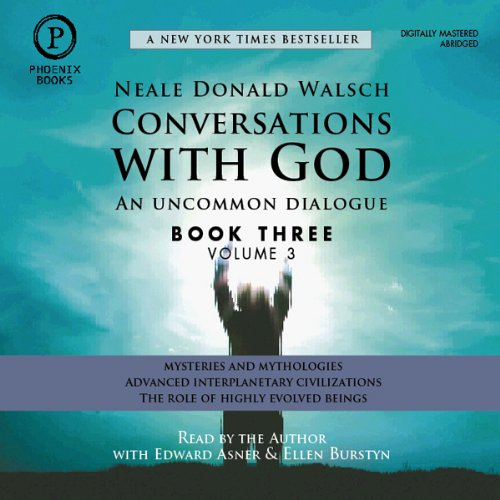 Conversations with God Foundation - Home