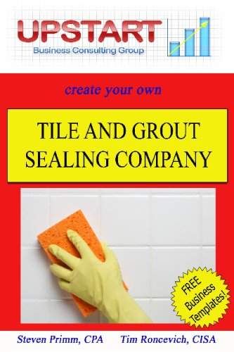 Tile and Grout Sealing Company