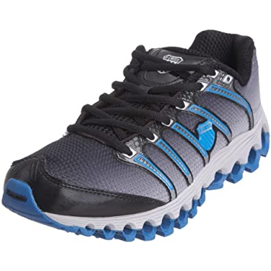 Buy K-Swiss Mens Tubes Run 100 Running Shoe by K-Swiss